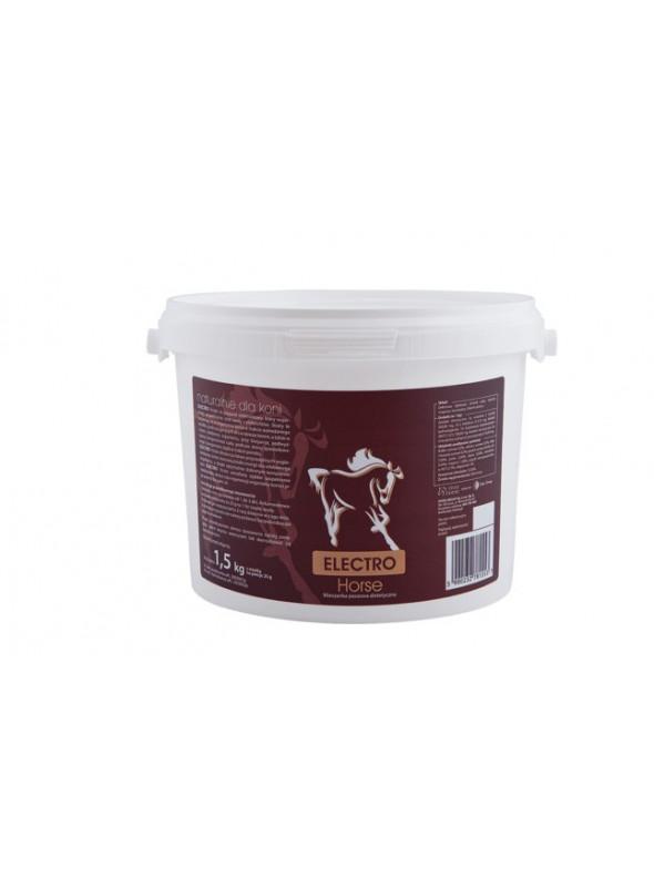 Elektro Horse 1,5 kg