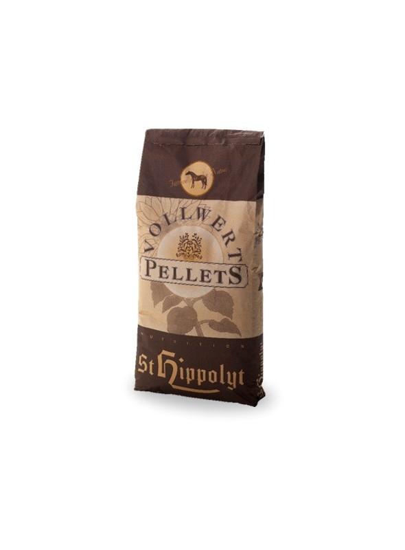 Hippollyt Vollwertpellets 20 kg