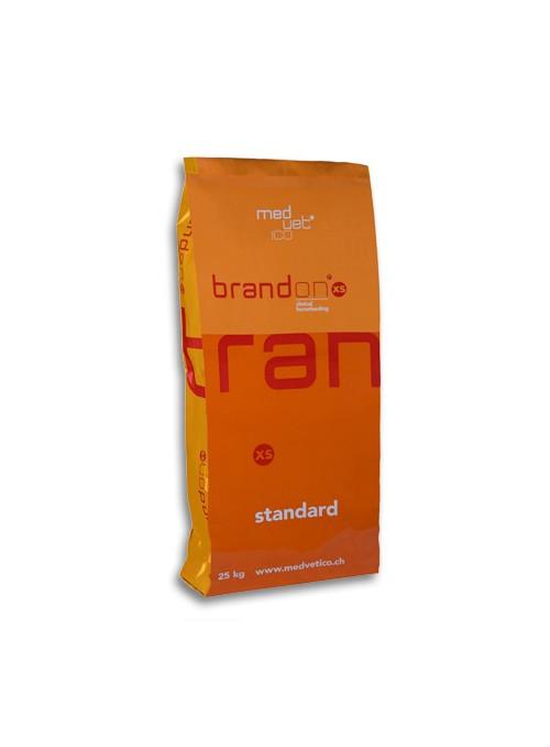 Brandon XS Standart 25 kg