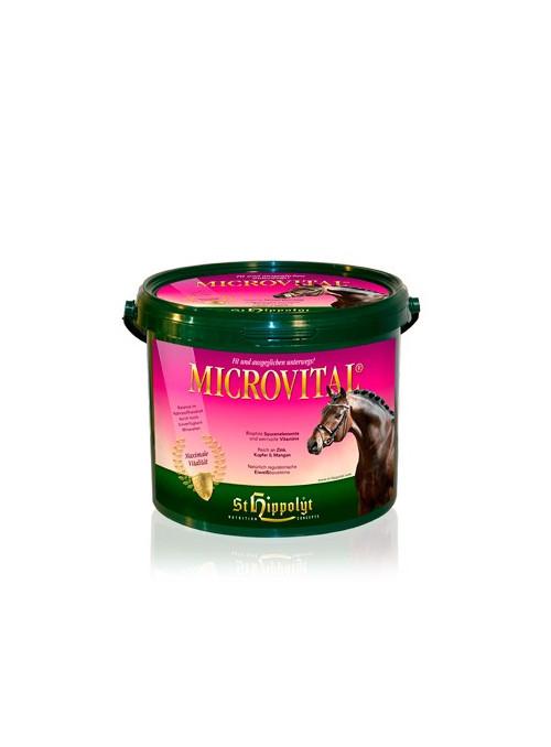 Witaminy Microvital 3 KG