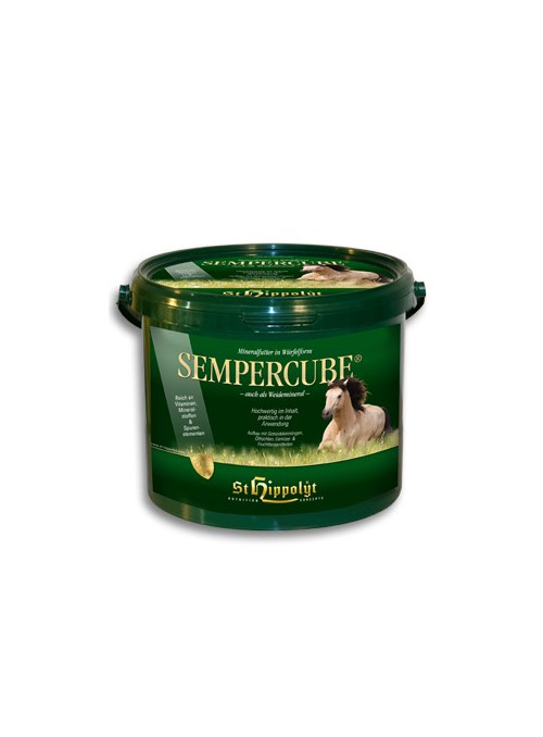 Witaminy Semper Cube 3 kg