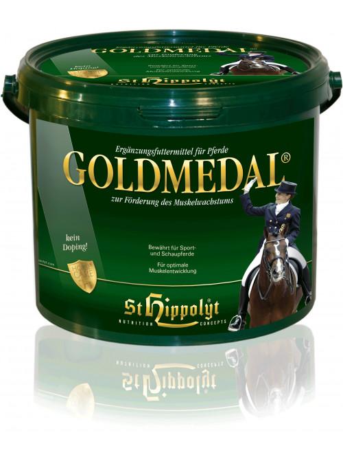 Gold Medal na mięśnie 10 kg