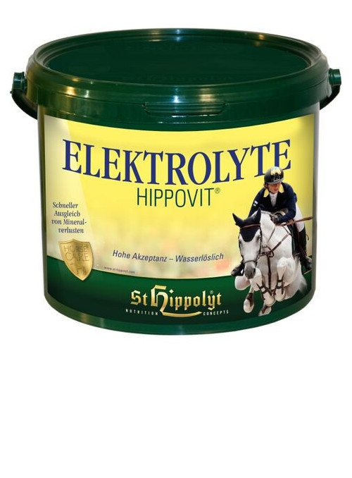 Hippolyt Elektrolity 2,5 kg