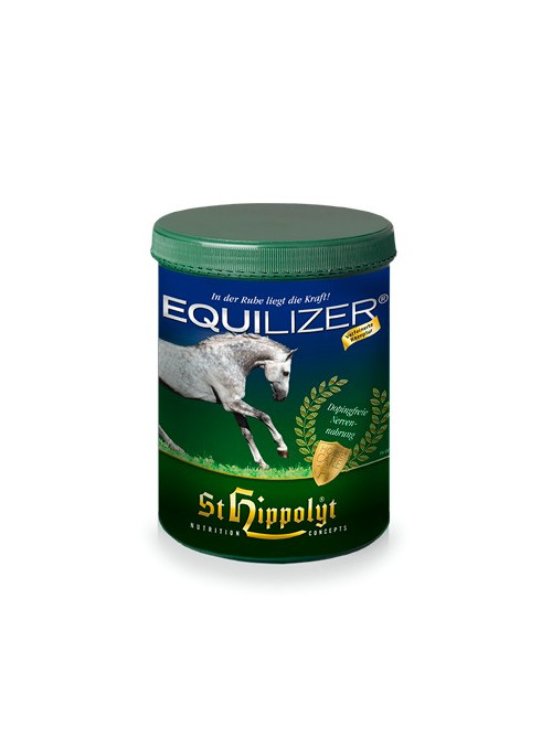 Equilizer dla koni nerwowych 1 kg