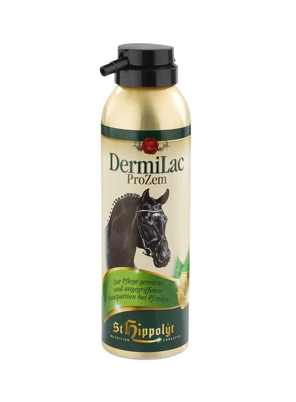 DermiLac Prozem pianka do pielęgnacji skóry konia
