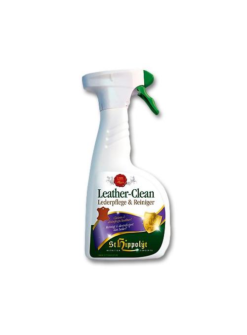 Spray do czyszczenia wyrobów skórzanych 500 ml