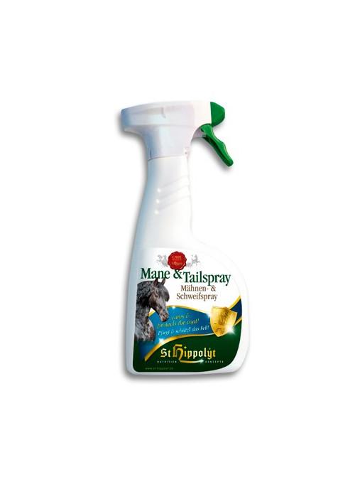 Spray do pielęgnacji grzywy i ogona 500 ml