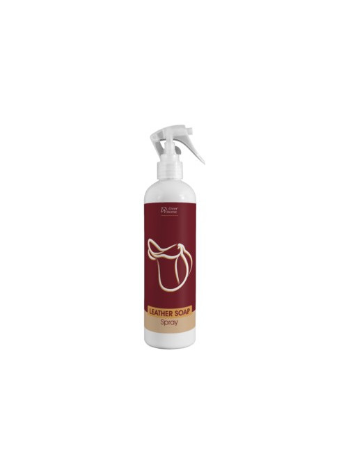 Mydło do skór Over Horse, 400 ml