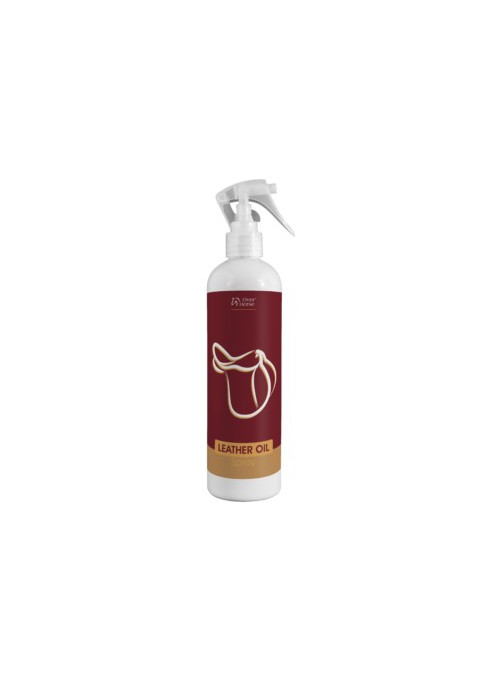 Olej do skór Over Horse, 400 ml