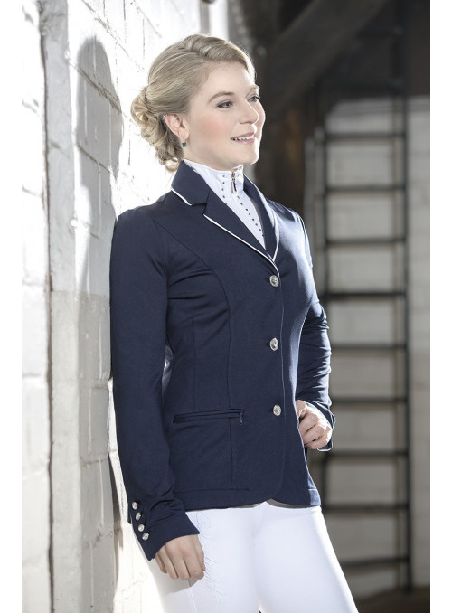 Marynarka konkursowa Stretchy damska
