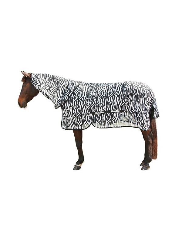 Derka siatkowa Zebra RugBe