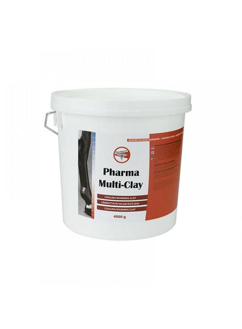 Glinka Multi Pharma, 4 kg