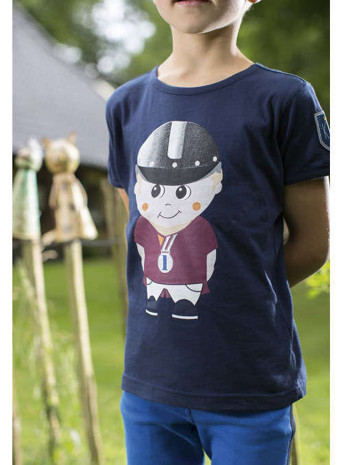 Koszulka King