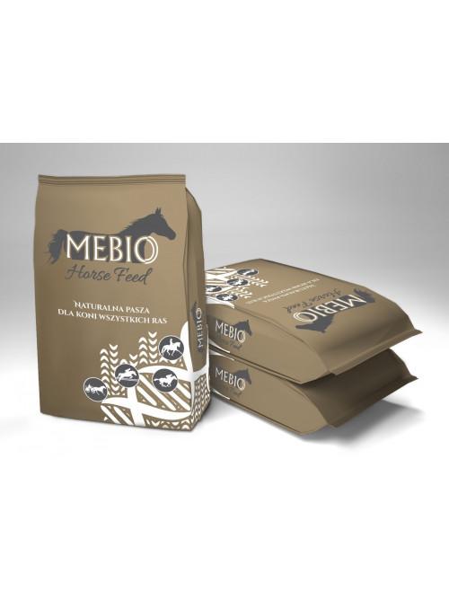 Mebio Sport 20 kg granulat, energia