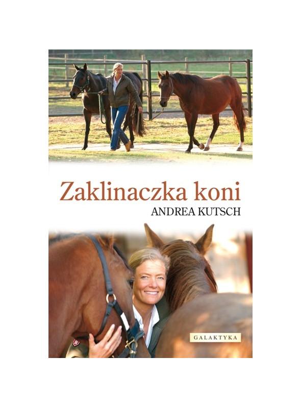 Książka Zaklinaczka koni
