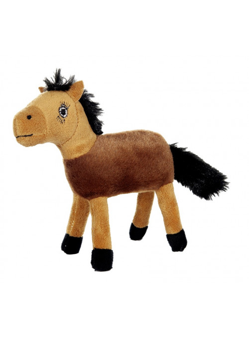 Pluszak Funny Horses 12 cm
