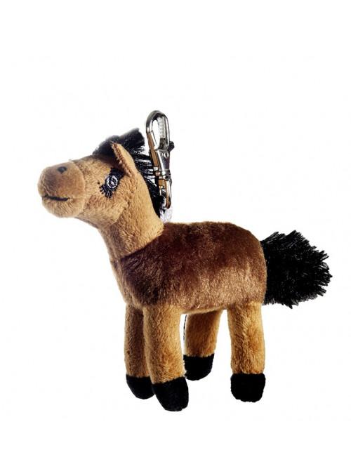 Breloczek Funny horses