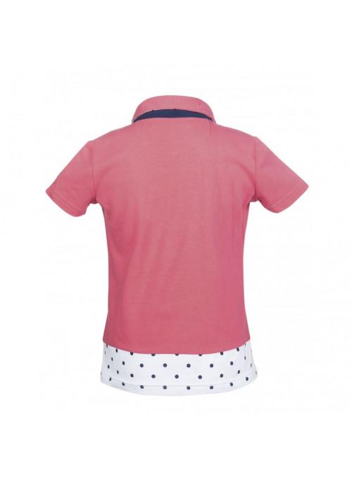 Koszulka polo Santa Fe