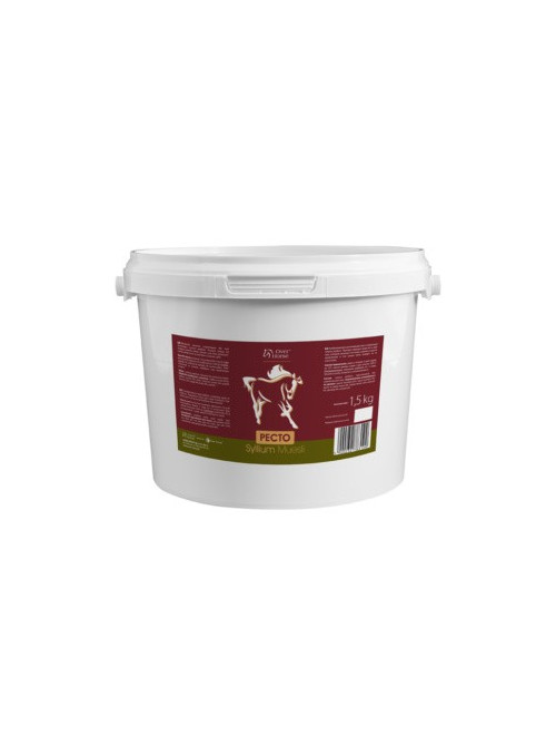 Musli zapobiegające kolce PECTOSYLLIUM 1,5 kg