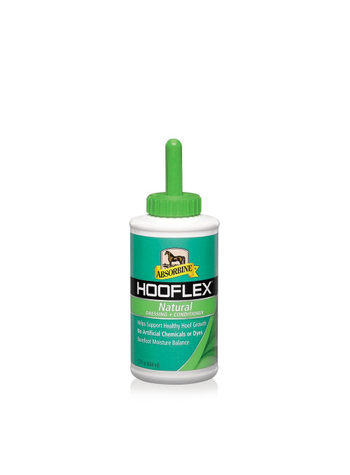 Olej do kopyt Hooflex Natural 444 ml
