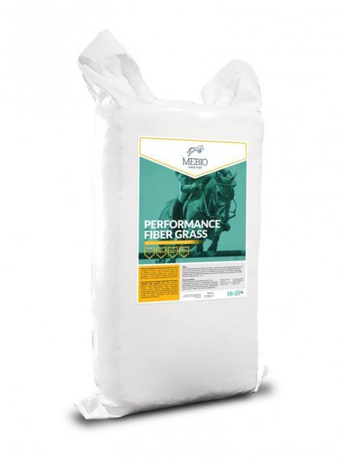 Sianokiszonka Performance Fiber Grass 20 kg