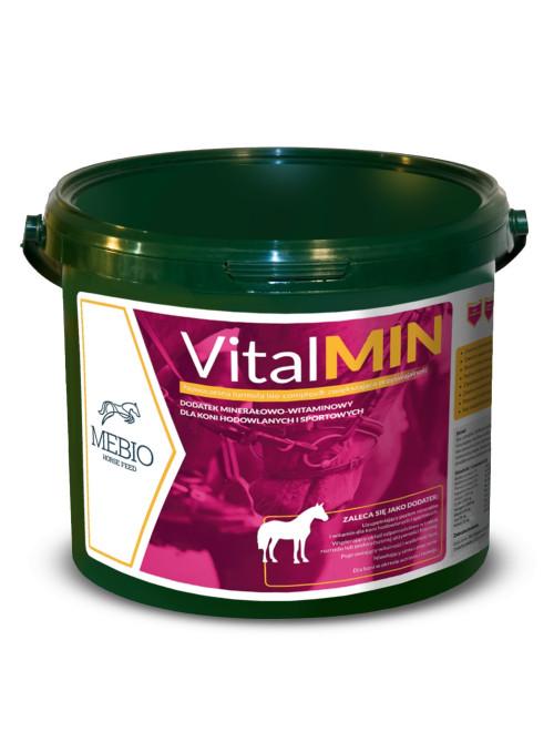 Witaminy Mebio VitalMin 3 kg