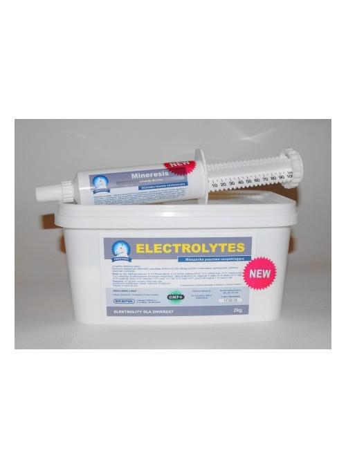 Elektrolity w pudełku, 2 kg