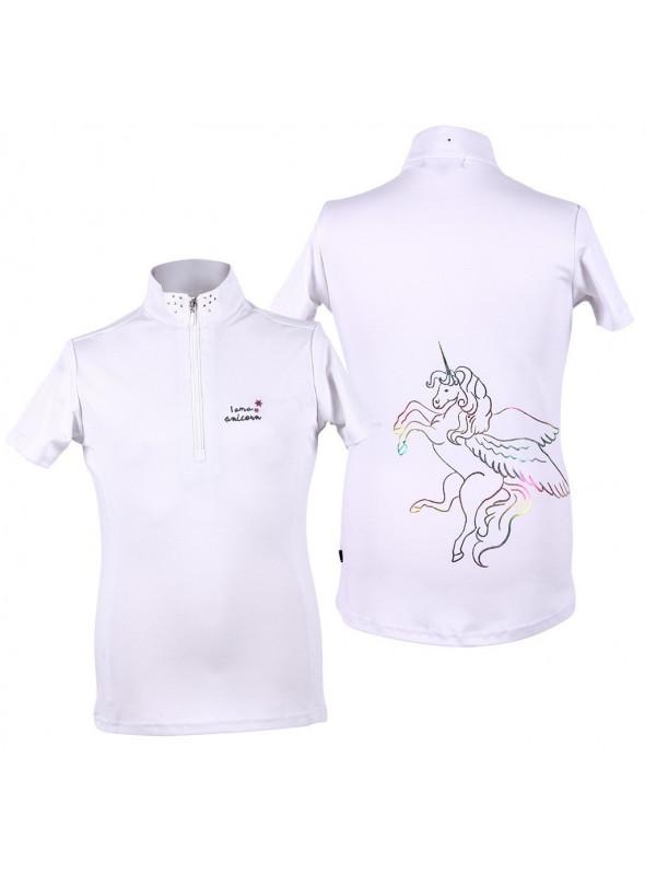 Konkursowa koszulka Milou Junior