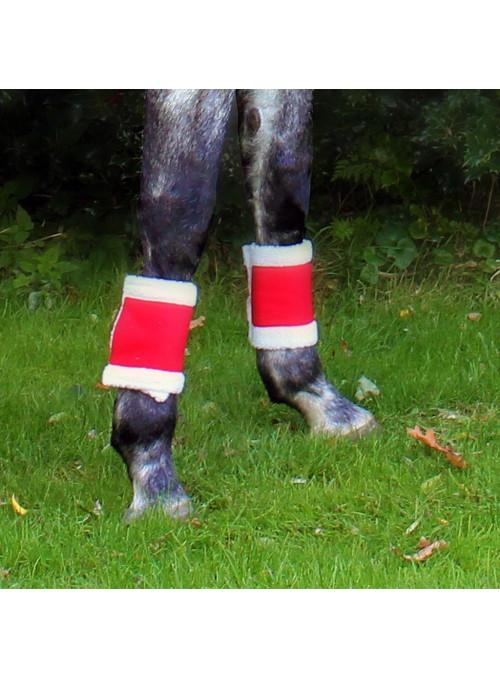 Bandaże świąteczne