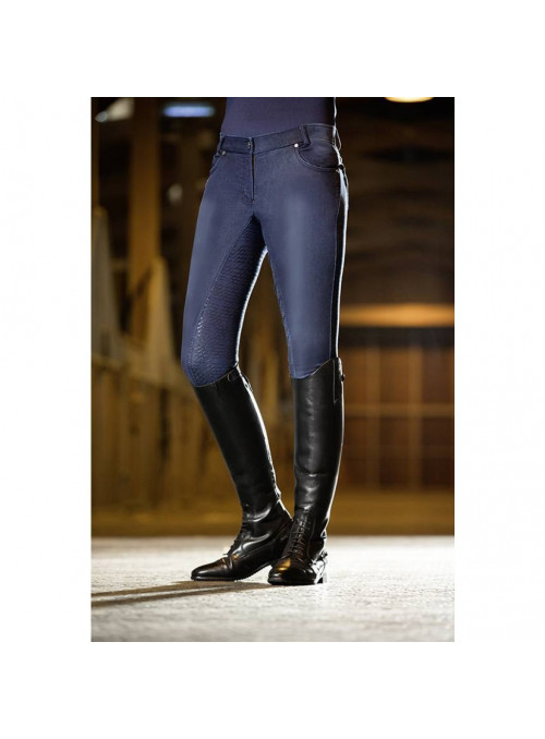 Bryczesy Hickstead Jeggings