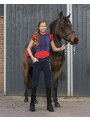 Dziecięca jeździecka kamizelka ochronna